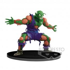 BANPRESTO Dragonball Z figurine SCultures Big Budoukai 7 Piccolo 12 cm